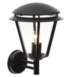 Saxby lighting 49883 Inova non automatic wall outdoor Wall Light Fittings, Outdoor Garden Lighting, Exterior Wall Light, Ceiling Light Design, Wall Lights, Ceiling Lights, Contemporary, Modern, Floor Lamp