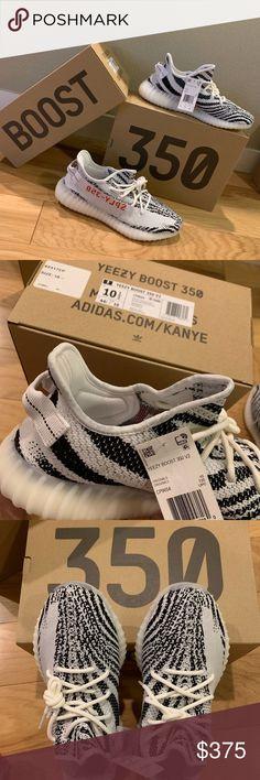 c2e3a1a26 NEW Adidas Original YEEZY 350 (Zebra) Brand New Adidas Original YEEZY 350 s  in the