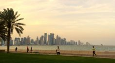 Layover in Doha tips
