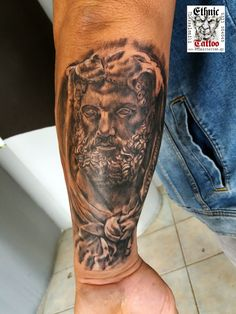 Greek mythology - Hercules