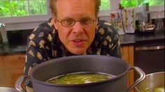 Get Chicken Stock Recipe from Food Network