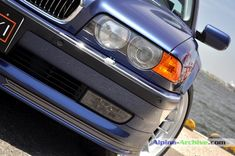 The Unofficial Alpina homepage. The online resource for all information about Alpina since Bmw E38, Bmw Alpina, E 38, Bmw 7 Series, Cars And Motorcycles, Profile, Archive, Leather, User Profile