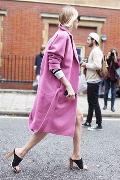 O nome do rosa - Street Style - Vogue Portugal