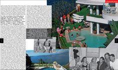 Acapulco - Vogue Italia