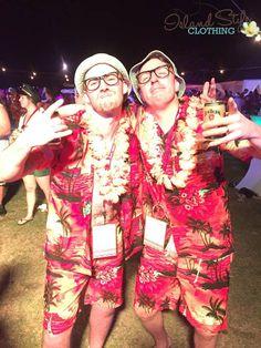 Unisex HAWAIIAN SHIRT BEACH PARTY FANCY DRESS LUAU HOLIDAY TOP HEN Stag festival