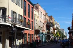 New Orleans Art Galleries Royal Street French Quarter