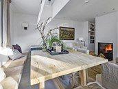 Architecture Design, Dining Table, Living Room, Interior Design, Inspiration, Furniture, Home Decor, Living Room Ideas, Interior Designing