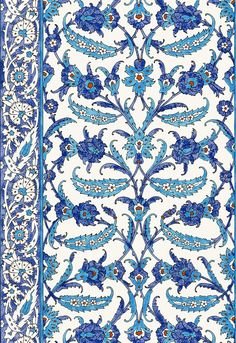 I just saw Martin Lawrence Bullards new wallpapers and they would look so good in my home!