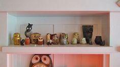 owls, owls owls...