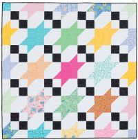 """from """"Large-Block Quilts"""""""
