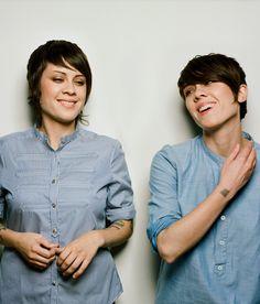 Tegan and Sara: Get Along - The Spec Blog