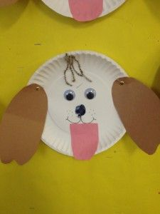 dog craft ideas 1000 images about preschool letter d on 1880