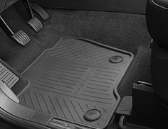 Ford Galaxy - Tappetini di gomma
