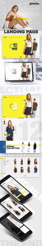web design | GHETTO