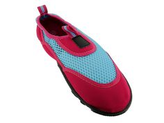 Chatties Ladies Water Shoes - Assorted Colors * Check out the image by visiting the link.