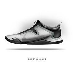 More  @nikerunning sketches.  3D model starting tonight. ---- #design #footweardesign #fashion #runningshoe #industrialdesign #id #productdesign #sneakers #sneakerhead #sketch #conceptkicks