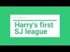 Harry SJ first time First Time