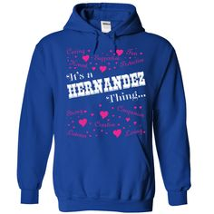 Hernandez THING AWESOME SHIRT - Limited Edition