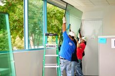 Helpful Tips For Installation Of Window Repairs Hampshire - Just like other elements of your home, the windows also need constant maintenance and care. In the absence of timely maintenance a lot of issues can arise, such as the windows can begin to crack or rot, the sliders can stop working etc.