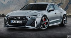 Audi Confirms New RS7 Sportback For Frankfurt Motor Show | Carscoops Buy And Sell Cars, Cars For Sale, Audi Rs7 Sportback, Porsche Panamera Turbo, Volkswagen New Beetle, Audi Sport, Car Photos, Car Images, Super Sport