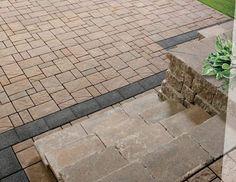 Landscape Contractors in Kitchener - Adams Landscape Supply is Landscape Products Supplier in Canada, offers quality landscape supply & design services Canada Landscape, Stone Supplier, Landscape Services, Landscaping Supplies, Building Materials, Service Design, Natural Stones, Sidewalk