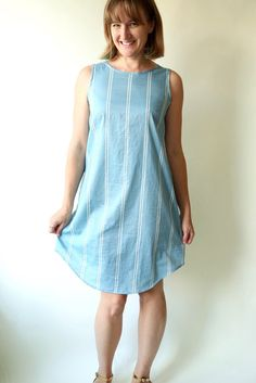 Gemma Dress!