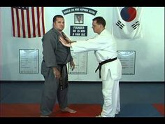 This video demonstrates the three Hapkido techniques for defense against Rear Under Shoulder Grabs. The techniques are demonstrated and explained by Ji Han J. Hapkido, Korean Martial Arts, Tang Soo Do, Marshal Arts, Hand Wrist, Personal Defense, Mind Body Spirit, Fight Club, Wing Chun