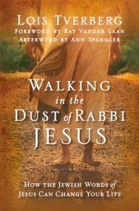 "New from @LoisTverberg. I thoroughly enjoyed ""Sitting at the Feet of Rabbi Jesus"" so I ordered this book and it's in my ""to read"" pile."