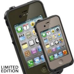 LifeProof Limited Edition Tactical Case für iPhone 4S/4 bei www.StyleMyPhone.de