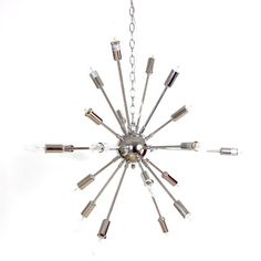 Find it at the Foundary - Orgasma Chandelier