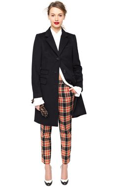 J.Crew Looks We Love - Winter 2011