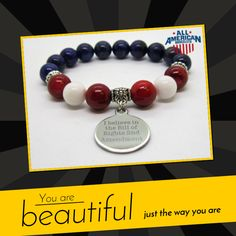Follow us on Pinterest to be the first to see new products & sales. Check out our products now: https://www.etsy.com/shop/AllAmericanBracelets?utm_source=Pinterest&utm_medium=Orangetwig_Marketing&utm_campaign=Auto-Pilot #etsy #etsyseller #etsyshop #etsylove #etsyfinds #etsygifts #musthave #loveit #instacool #shop #shopping #onlineshopping #instashop #instagood #instafollow #photooftheday #picoftheday #love #OTstores #smallbiz