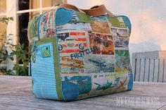 Der Rabe im Schlamm: Ein Kinderkoffer