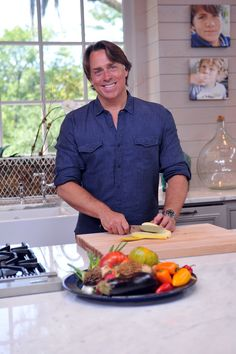 New Orleans Chef John Besh's Favorite Cookbooks