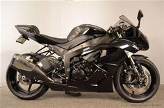 2010 Kawasaki Ninja ZX-6R Motorcycle   San Francisco, California   Bay area   #SF_Moto #MotorcycleLove #sfmoto #bikelife #kawi