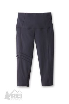 a1776e18428 Women s Oiselle Pocket Jogger Capris Ideal for the solo distance runner