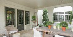 mcalpine houston covered porch