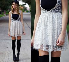 I'll send all my loving to you. (by Madeline Becker) http://lookbook.nu/look/4026896-I-ll-send-all-my-loving-to-you