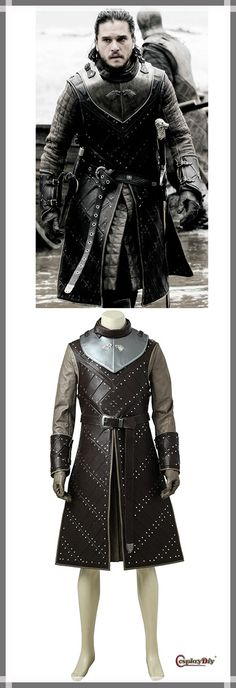 Custom Made Game of Thrones Season 7 Jon Snow Cosplay Costume Men's Party Cosplay Costume Game Of Thrones Costumes, Game Costumes, Game Of Thrones Fans, Cosplay Costumes, Fantasy Costumes, Party Co, Man Party, Jon Snow Cosplay, Hbo Got