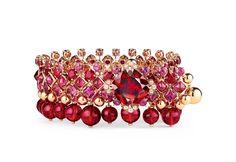 Aria Passionata bracelet from Chaumet est une fete collection