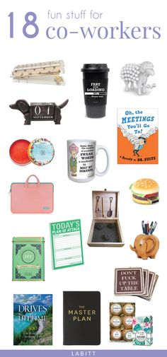 396 best Office Gifts images on Pinterest in 2018 | Appetizers, Book ...
