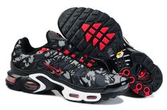 new products 293a5 b471d Nike Air Max Tn Men Fashion Running new models tn requin pas cher homme  Chaussures Flowers color