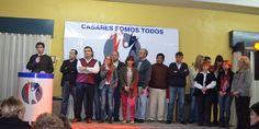 Lanzamiento Frente Progresista Civico y Social