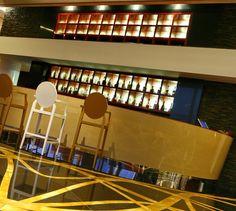 MOYA public spaces :: SPLENDID Hotel :: Montenegro Public Spaces, Montenegro