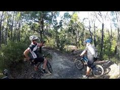 Appin 070412 XC MTB (http://inprvt.com/index.php/video-page)