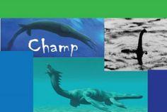 Jezerske pošasti Champs