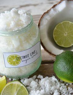 Free Skin Lightening Sugar Scrub!  Win this for Free!! Gets rid of dark spots.