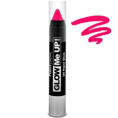 Magenta UV Paint Stick - 3g
