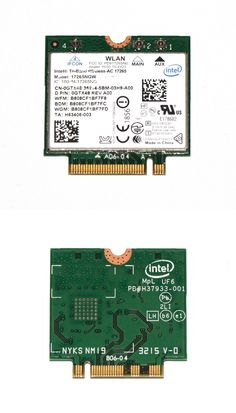 Network Cards 20318: Broadcom Bcm94352hmb Dw1550 Tvff3