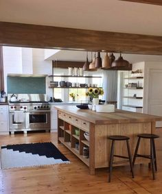 Shelter Collective - Kitchen Renovation